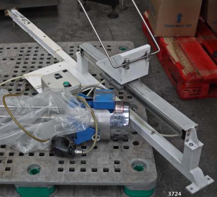 Novatech :: Silverson DX Homogeniser - Stock Ref 2824