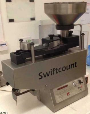 Novatech stock ref 3761 IMA Swiftpack Swiftcount automatic e