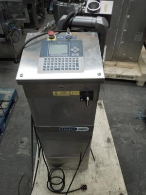 Novatech Stock Ref 3762 LINX 500SL high speed laster coding